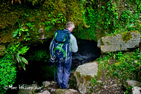 Ystradfellte, 4 Waterfalls Walk, Brecon Beacons, Wales, May 2014-4